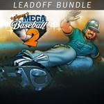 Super Mega Baseball 2 Leadoff Bundle Logo