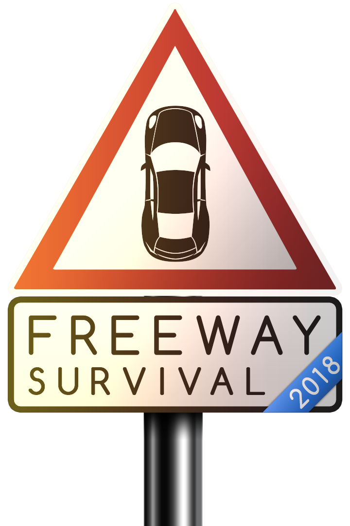 Get Freeway Survival - Microsoft Store