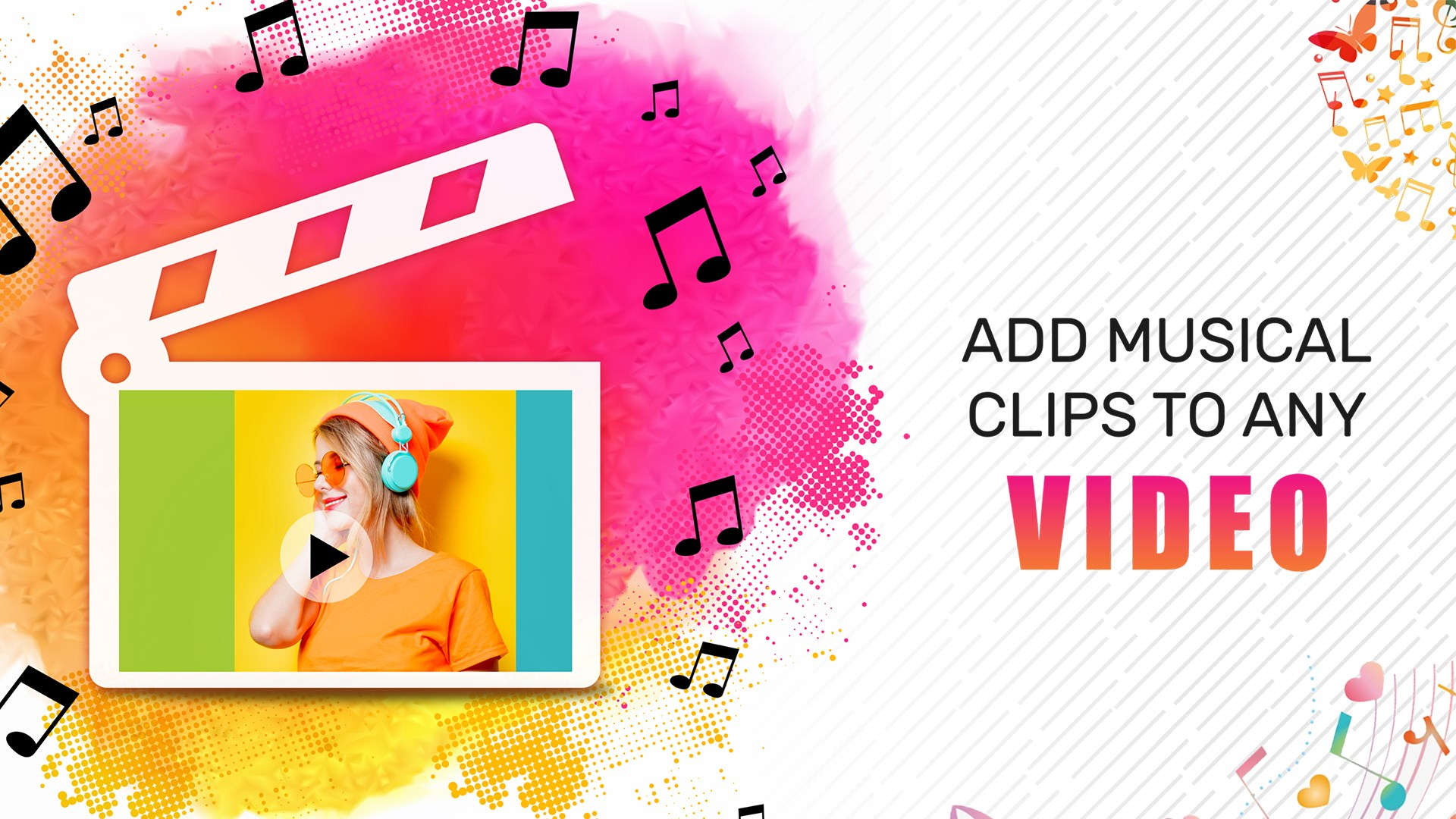 Get Add Music To Videos - Microsoft Store
