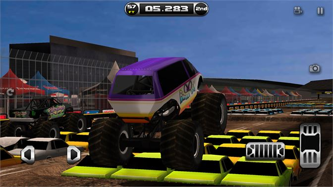 monster truck games for pc free download