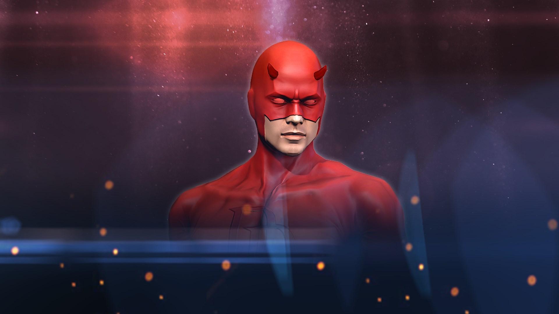 Marvel Heroes Omega - Daredevil