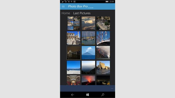 Get Photo Box Pro - Microsoft Store