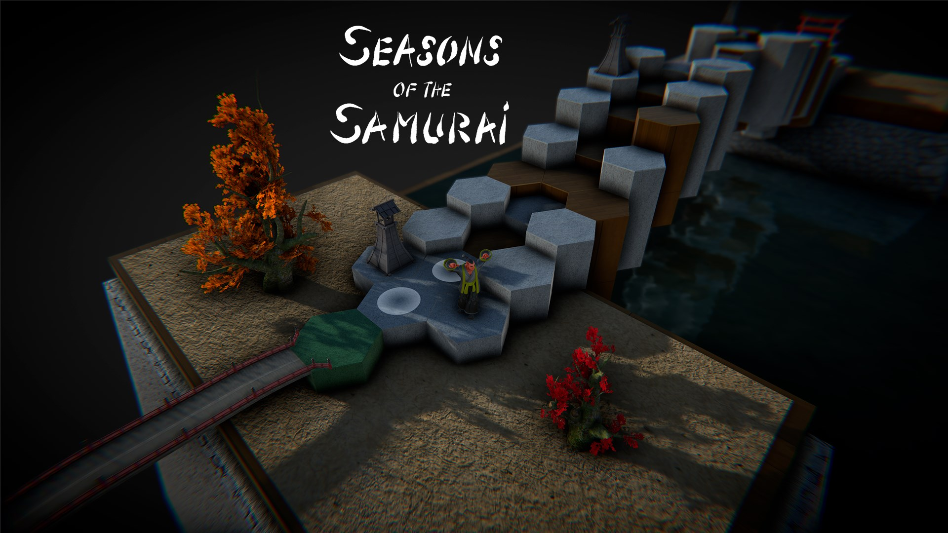 Seasons of the Samurai - Demo