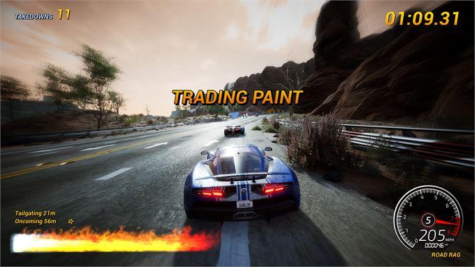 Buy Dangerous Driving - Microsoft Store en-CA