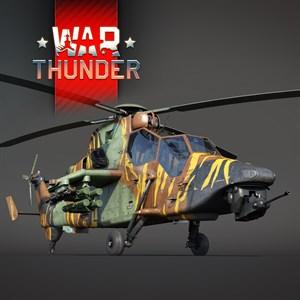 War Thunder - EC-665 Tiger HAP Pack Xbox One
