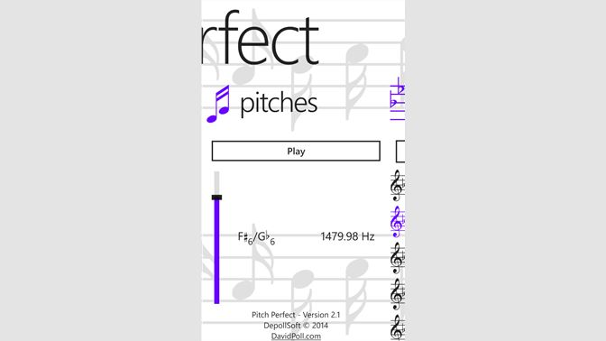 Get Pitch Perfect - Microsoft Store
