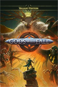 Gods Will Fall - Valiant Edition Pre-Order