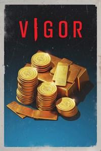 Carátula del juego VIGOR: 3100 (+900 BONUS) CROWNS