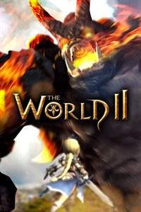 Carátula del juego World II:Hunting Boss