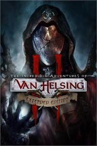 The Incredible Adventures of Van Helsing II: Extended Edition