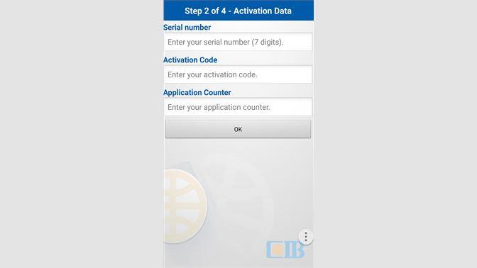 Get CIB OTP Token - Microsoft Store