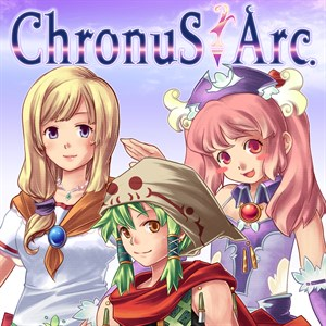Chronus Arc Xbox One