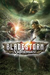 Carátula del juego BLADESTORM: Nightmare