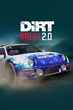 Buy DiRT Rally 2 0 - Season Two Stage One Liveries