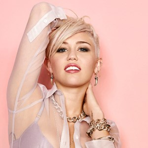Miley Cyrus Music