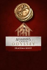 Assassin's Creed® Odyssey - Temporary Drachmas Boost
