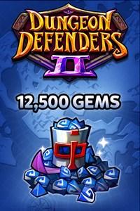 Carátula del juego Gems