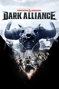 Игра Dark Alliance уже доступна подписчикам Game Pass