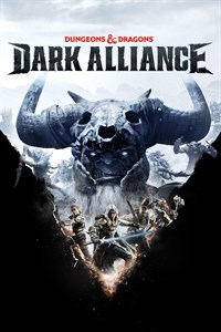 Dark Alliance technical specifications for {text.product.singular}