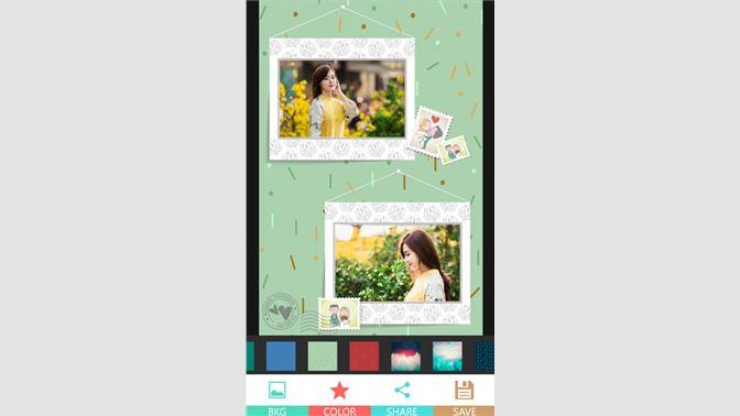 Get Photo Grid Frame - Microsoft Store