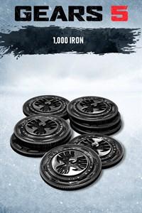 1000 de hierro
