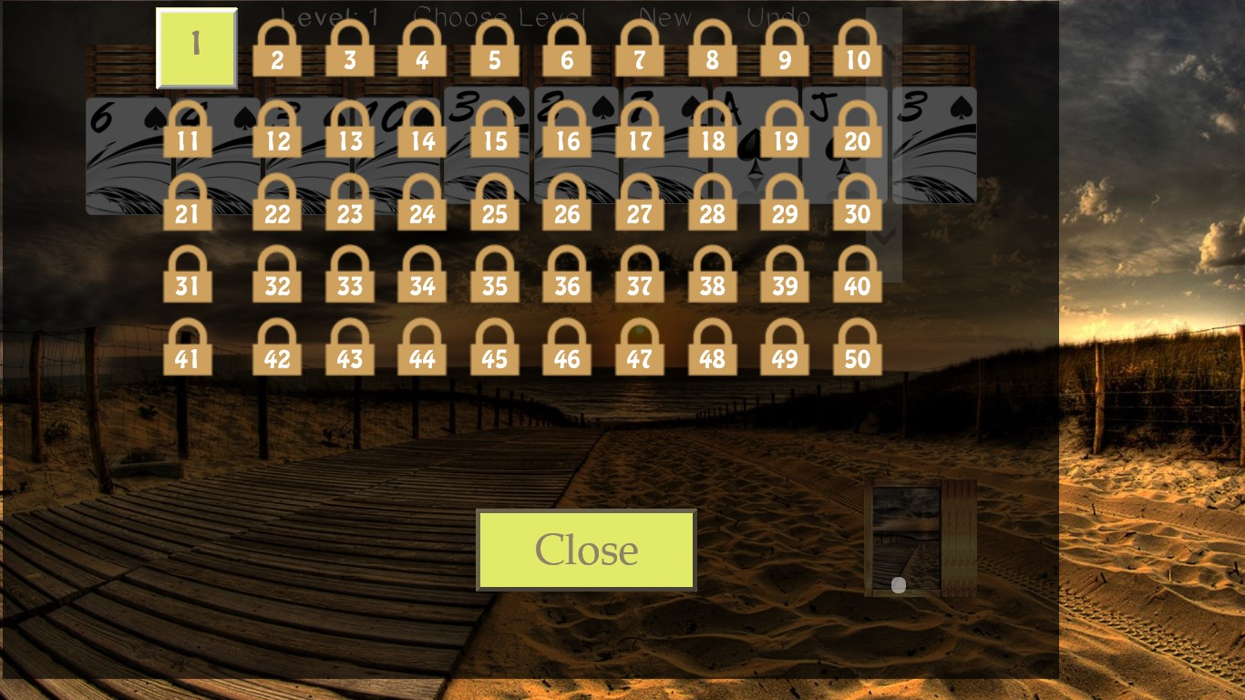 Spider Solitaire Limited Edition