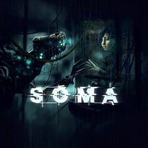 SOMA Xbox One
