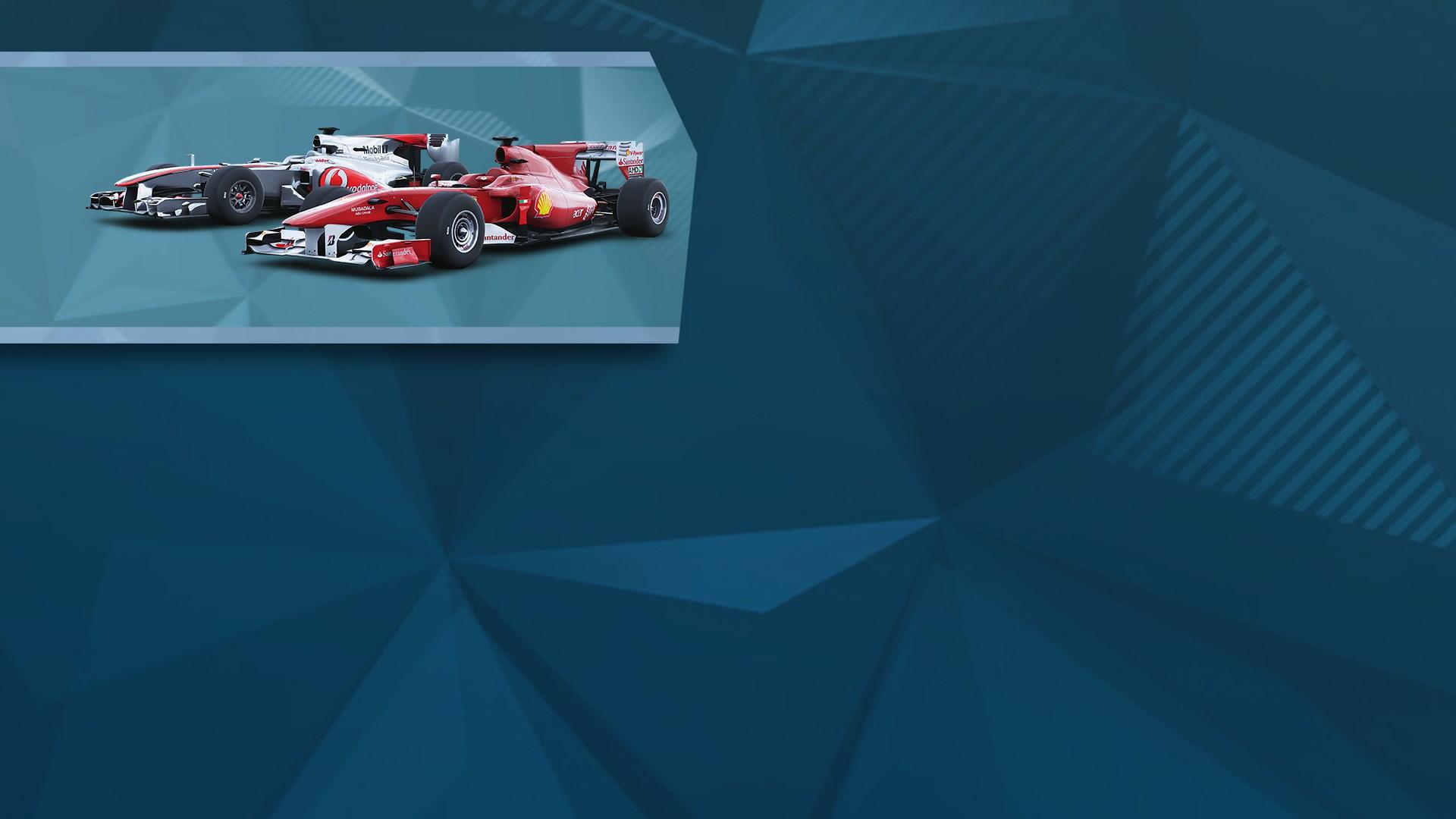 F1® 2019 'Anniversary Edition DLC Pack'