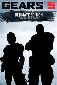 Carátula del juego Ultimate Edition Character Pack