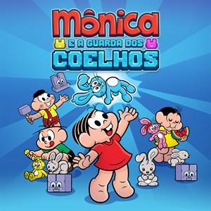 Monica e a Guarda dos Coelhos Xbox One