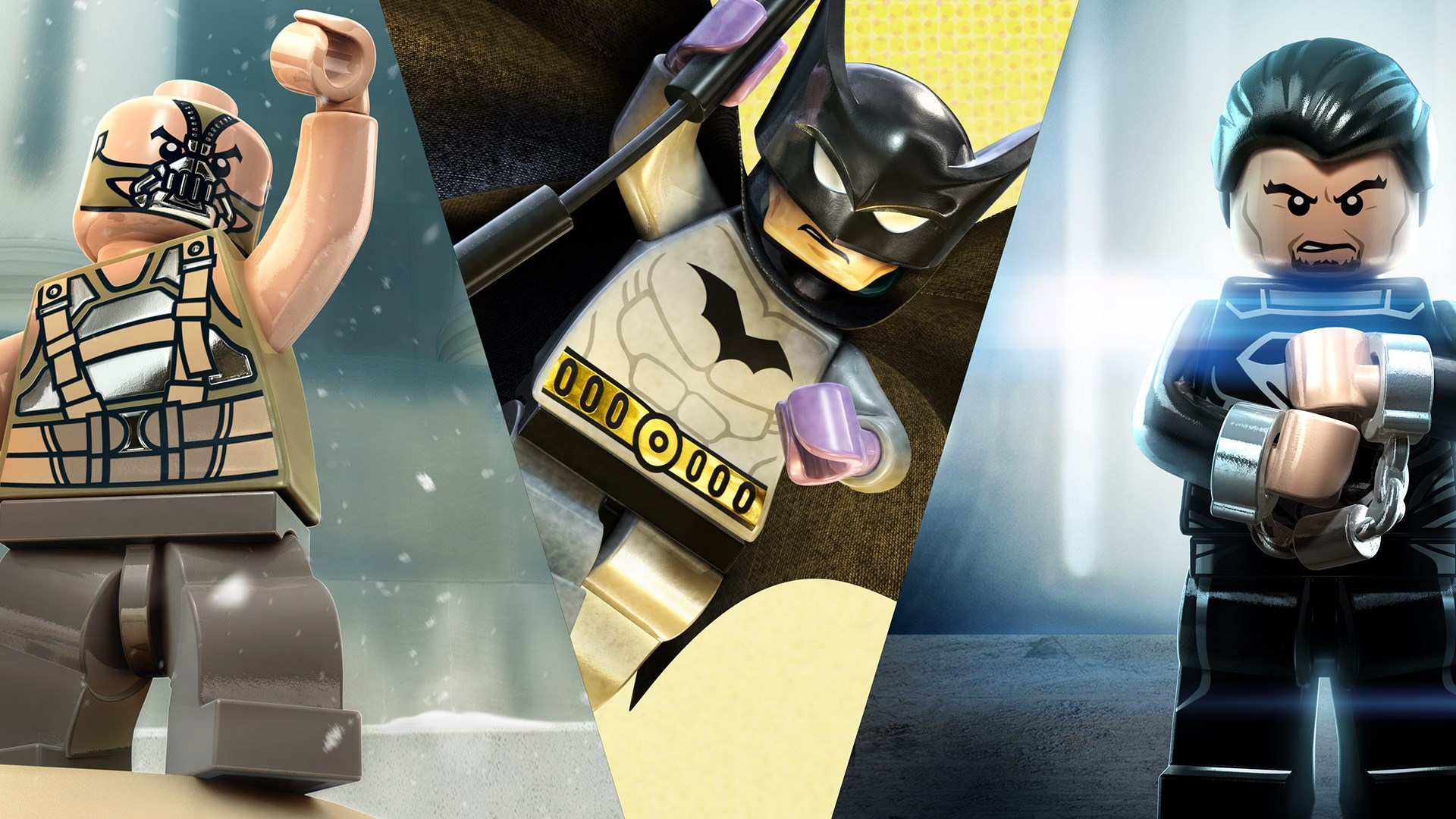 Buy LEGO Batman 3 Season Pass - Microsoft Store