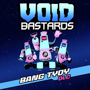 Void Bastards: Bang Tydy Xbox One