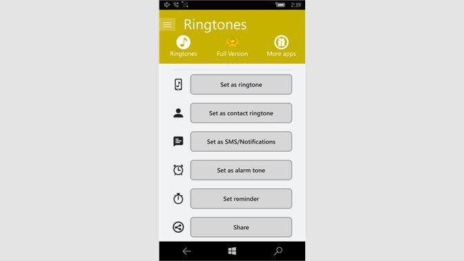 Get Bird Sounds and Ringtones - Microsoft Store