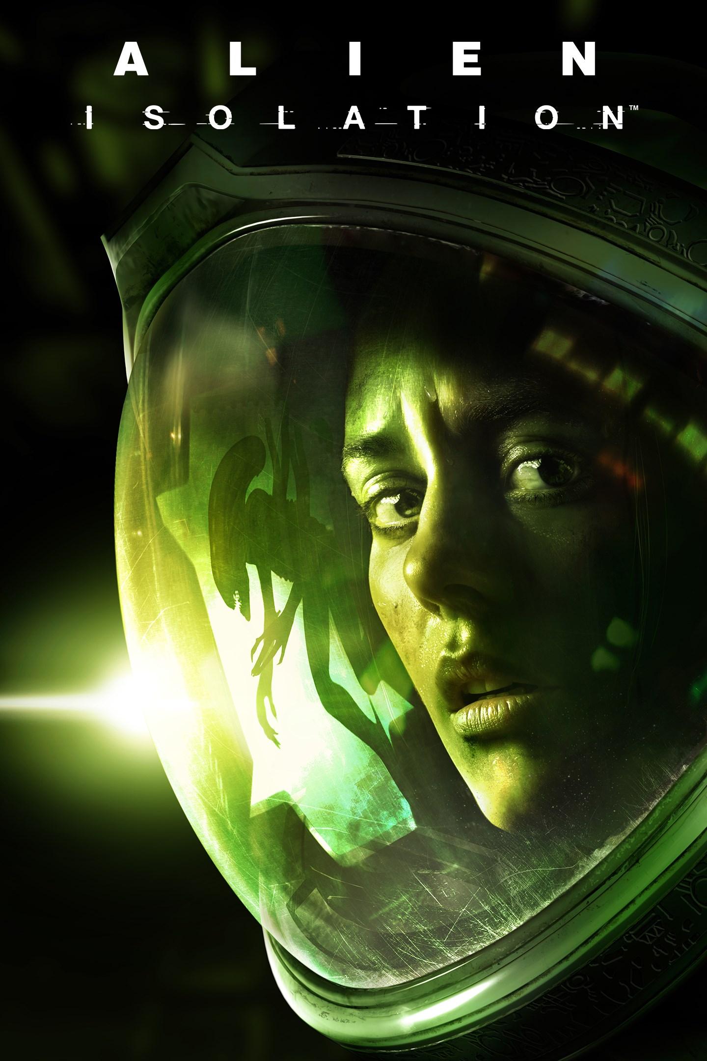 Alien: Isolation – Verpackung