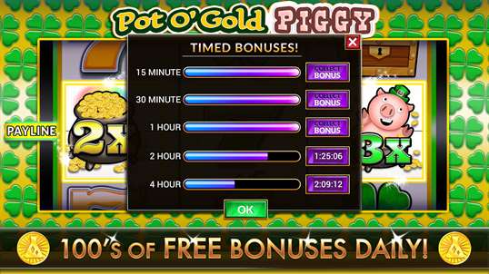 Enjoy The No Download Age Of Discovery Slot Game