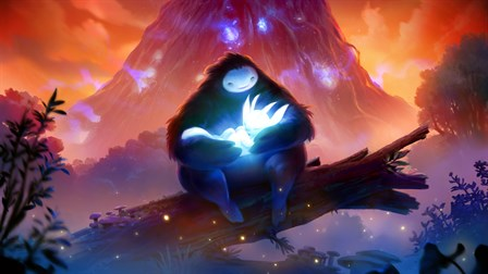Buy Ori and the Blind Forest: Definitive Edition - Microsoft