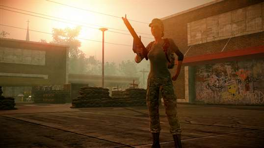 State of Decay: Year-One screenshot 8