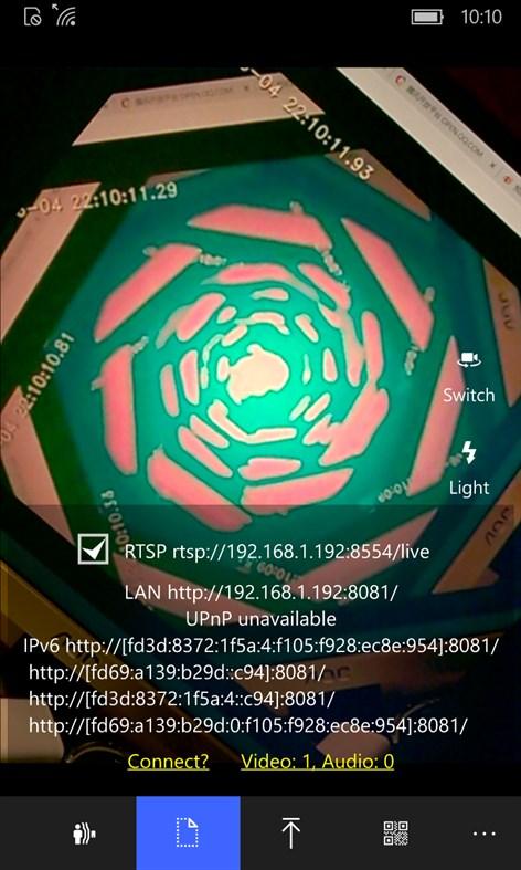 IP Camera – (Windows Phone Apps) — AppAgg