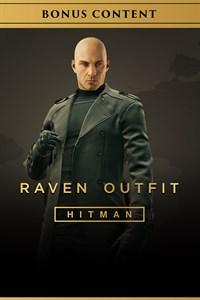 HITMAN™ - GOTY Pacote de trajes - Corvo