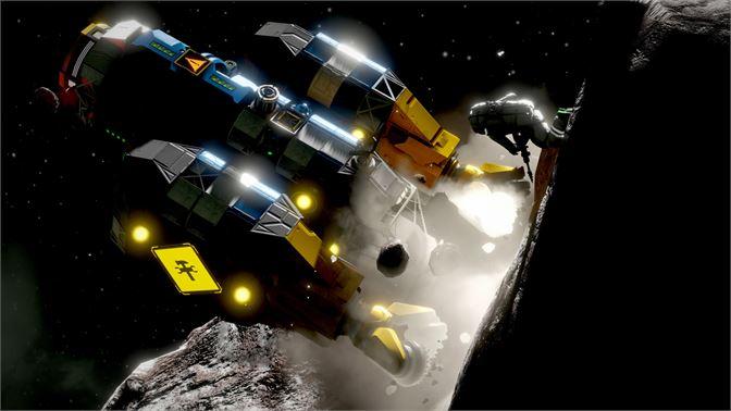 Buy Space Engineers Microsoft Store