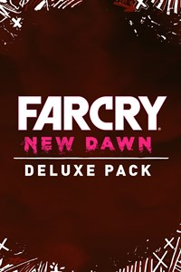 Far Cry® New Dawn - Digital Deluxe Pack