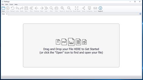 File Magic Screenshots 1