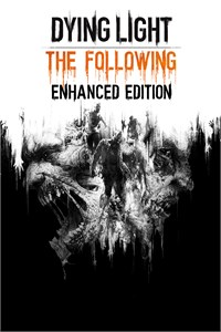 Carátula del juego Dying Light: The Following - Enhanced Edition