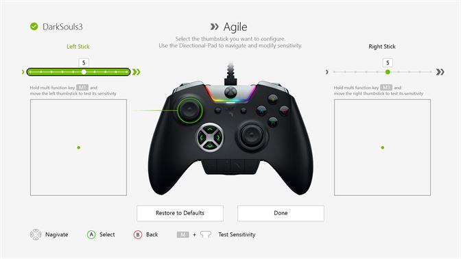 Get Razer Synapse for Xbox - Microsoft Store