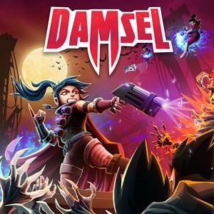 Damsel Xbox One