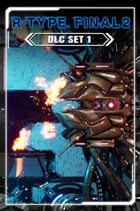 R-Type Final 2 PC: DLC Set 1