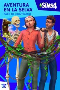 Los Sims™ 4 Aventura en la Selva