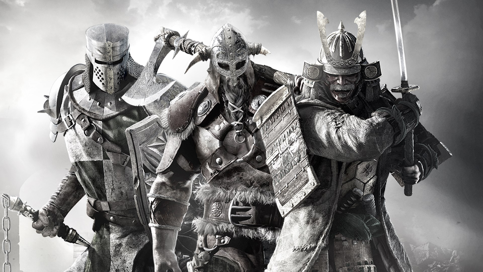 FOR HONOR SEASON PASS TICKET