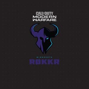Modern Warfare® - Minnesota RØKKR Pack Xbox One