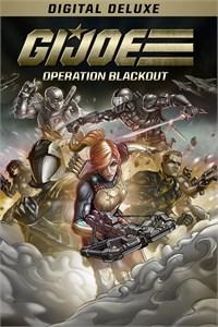 G.I. Joe: Operation Blackout - Digital Deluxe